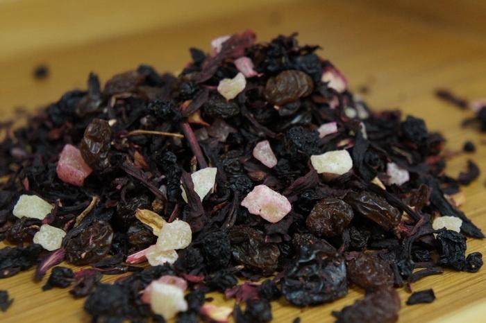 как заваривать чай наглый фрукт